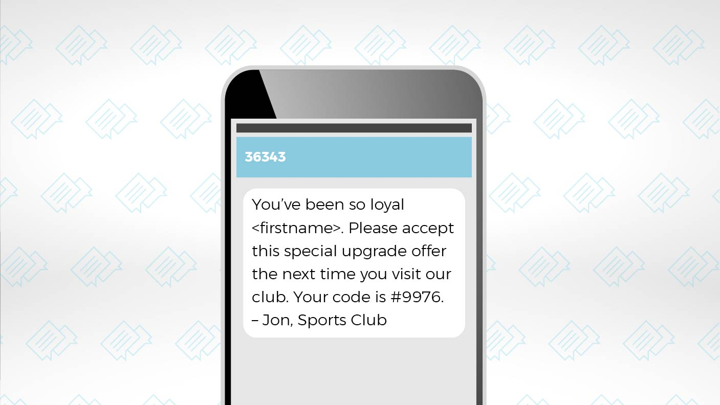 11 Ways to Use SMS Messages for Marketing Results 7