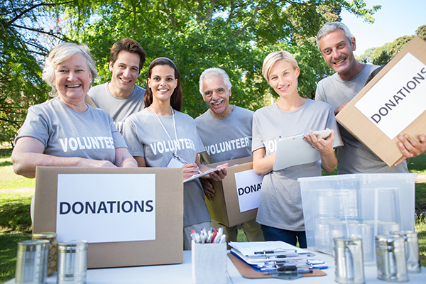 Non-Profits Use SMS Messages to Amplify Events