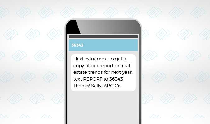 Automation Isn't Just for Email: SMS Messages Gain Traction 1