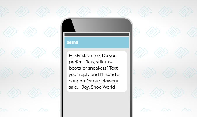 Automation Isn't Just for Email: SMS Messages Gain Traction 2