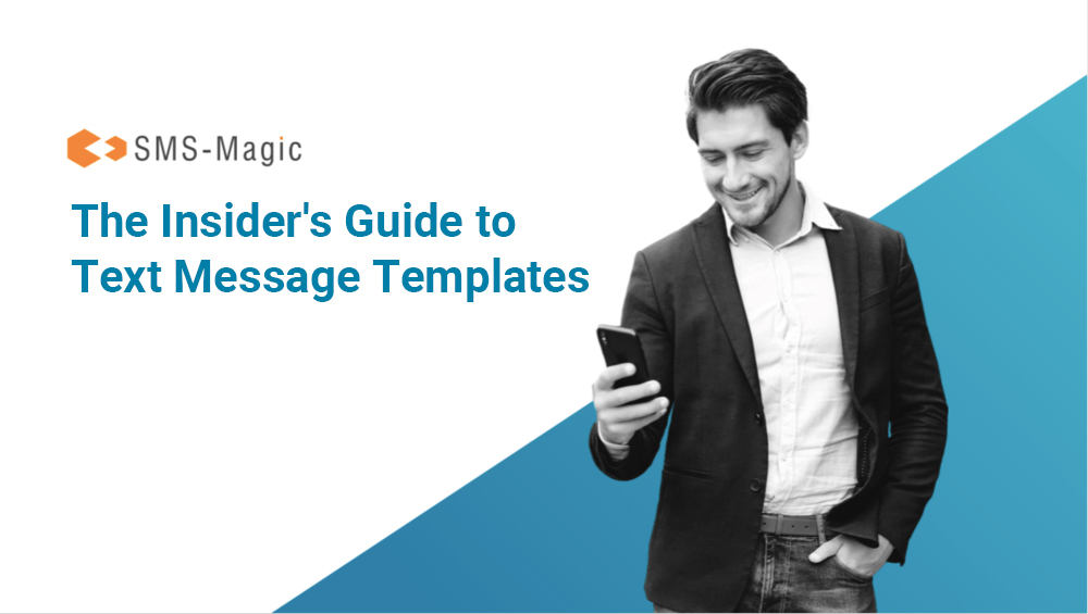 The Insider's Guide to Text Message Templates 2