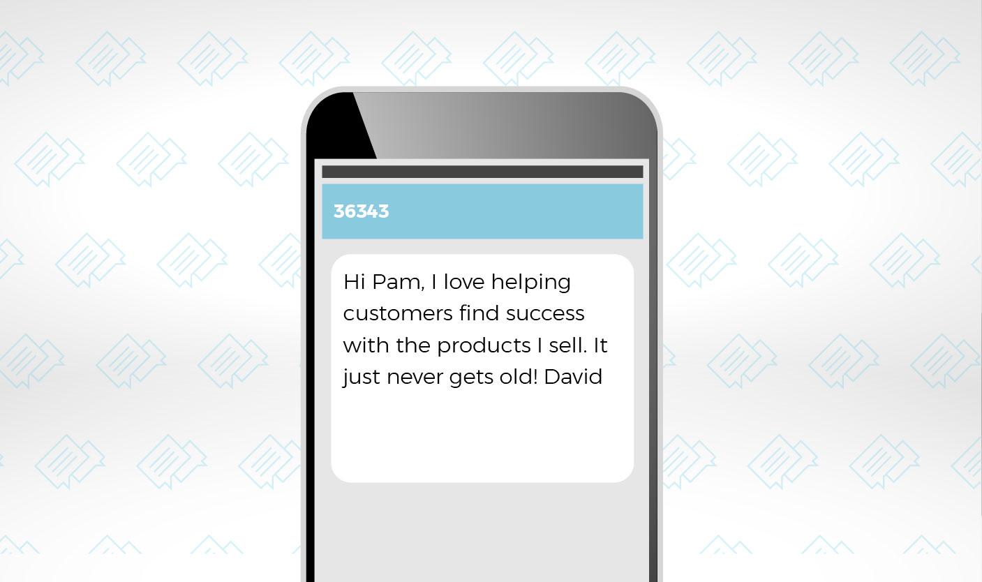 SMS Texting: A Recruiting Strategy to Reduce Time-to-Hire 5
