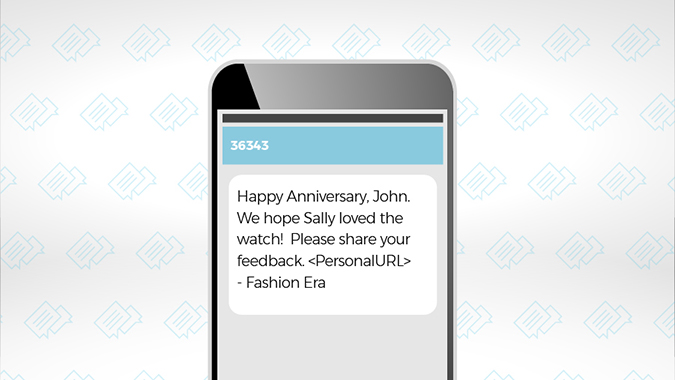 How to Use Text Messaging to Engage Customers 05