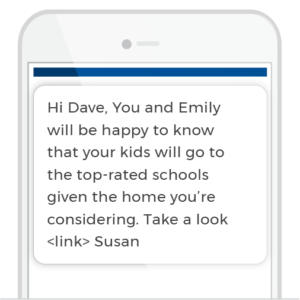 Messages with Empathy Show Customers You Care 3